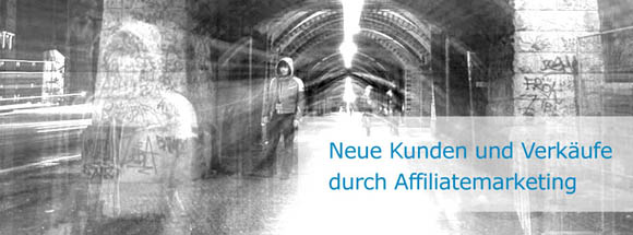 Affiliate Marketing Agentur