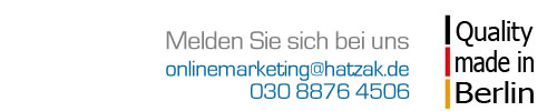 Internetagentur Berlin, Webagentur, Onlinemarketing Agentur und Internetmarketing Agentur in berlin