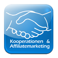 Kooperationen und Affiliatemarketing