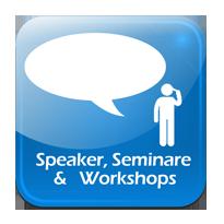 Vorträge Seminare Workshops und Fortbildung