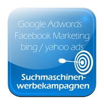 Suchmaschinenwerbung google-adwords facebookmarketing