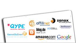 partner kooperationen affiliatemarketing businessprofile