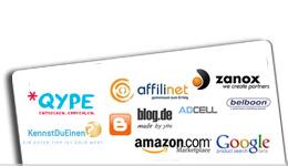 partner kooperationen affiliatemarketing businessprofile