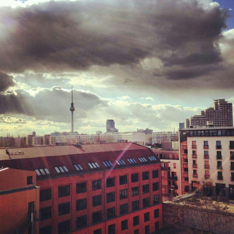Internet und Onlinemarketing Agentur in Berlin
