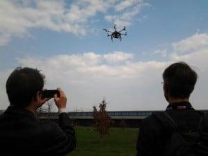 Agentur für Luftbildaufnahmen und Drohnen Videos aus Berlin