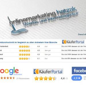2016-06-Bewertungen-google-fbook-kaeuferportal-hatzak