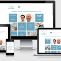 2016-10 Wordpress Webdesignagentur Liermann Zahnarztpraxis