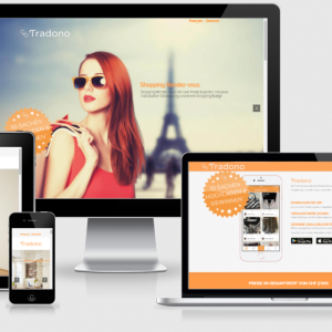 Gewinnspiel Landingpage - Wordpress Webdesign aus Berlin
