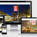 2019 Wordpress Webdesign Agentur Laternenmasten Berlin