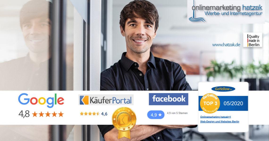 Wordpress- Webdesign Agentur Berlin-onlinemarketing-2020