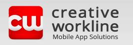 Android App und iPhone Apps von Profis mit 10 Jahren Erfahrung in Berlin und Wien entwickeln lassen - App Entwicklung Agentur creative workline