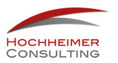 Hochheimer Consulting GmbH Hochheimer Consulting - Beratung zu Marketing   Kommunikation - Berlin