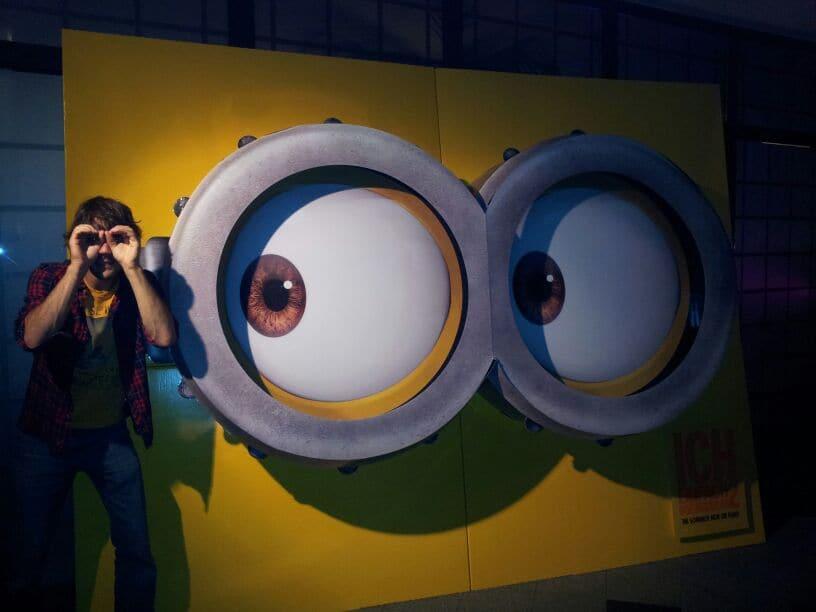 Vollen Durchblick - Werbeagentur Berlin
