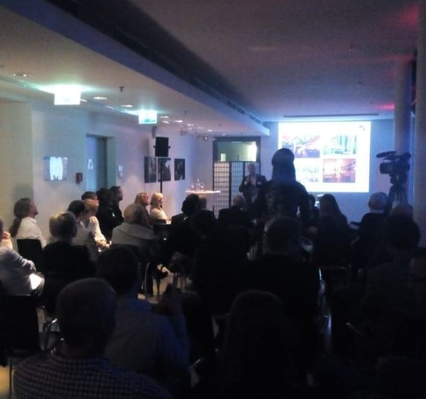 Hauptstadt Seminar - Berlin Mitte, Potsdamer Platz - Onlinemarketing hatzak