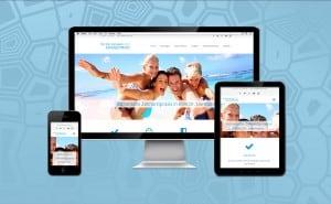Referenz WWordpress Webdesign Webseite Agentur Hatzak