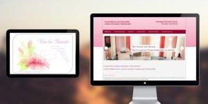 Webdesign Referenz PermanentMakeup Frauenarzt Berlin