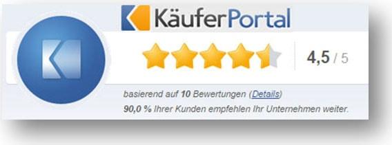 Käuferportal Bewertungen-onlinemarketing Agentur aus berlin
