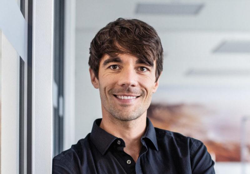 Matthias Hatzak - Webdesign Agentur Berlin