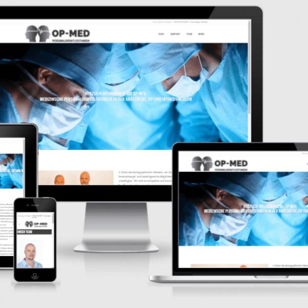 opmed-wordpress-webdesignagentur-medizin-berlin
