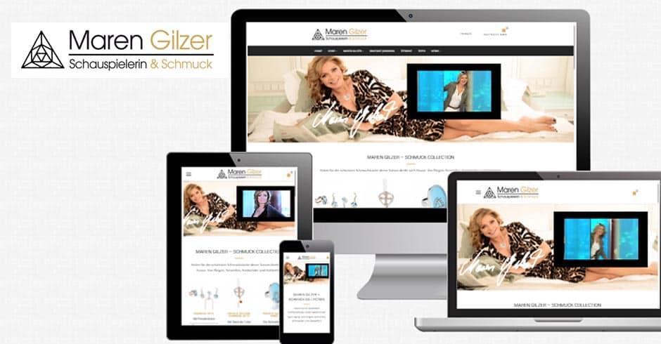 Webdesign & Webshop mit Suchmaschinenoptimierung - Agentur aus Berlin