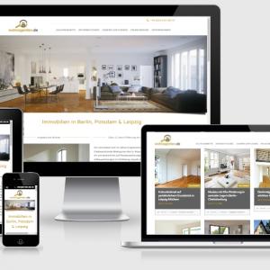 wohnagenten-immobilienmakler-wordpress-agentur